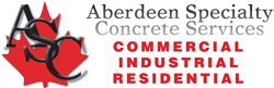 Aberdeen Specialty Concrete Services